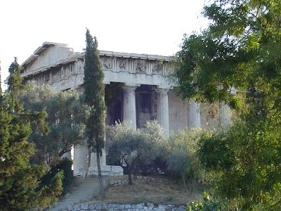 Efesteion - Atene